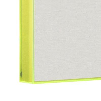 Max Plexibox Neon Lime