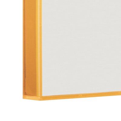 Max Plexibox Neon Orange